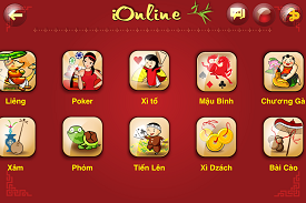 game ionline, tải game ionline