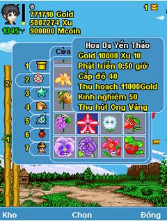 game vườn thượng uyển, tải game Vườn Thượng Uyển 108 – Khu Vườn Kỳ Diệu